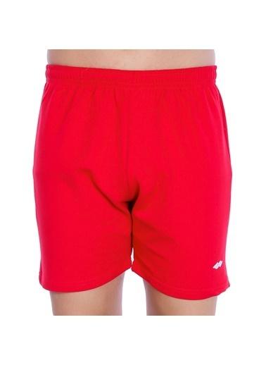 Sportive Şort Kırmızı